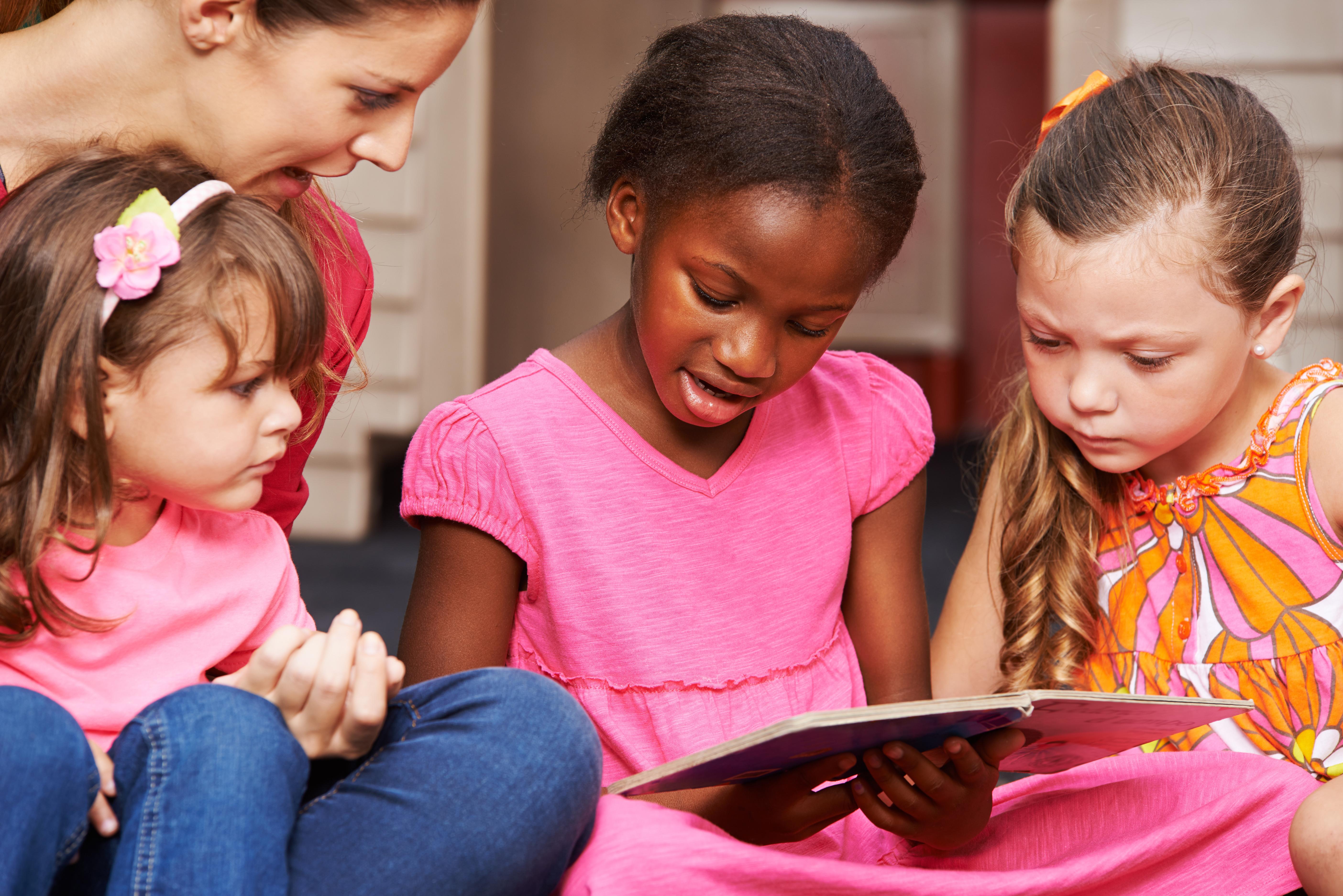 Elaboração de currículo para a Educação Infantil