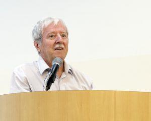 João Batista Oliveira, presidente do Instituto Alfa e Beto