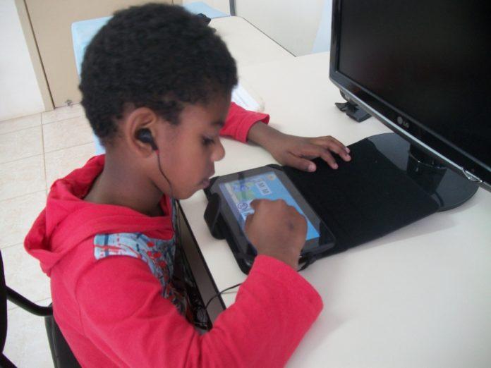 tecnologia na sala de aula