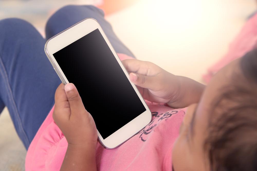 Tecnologia e infância