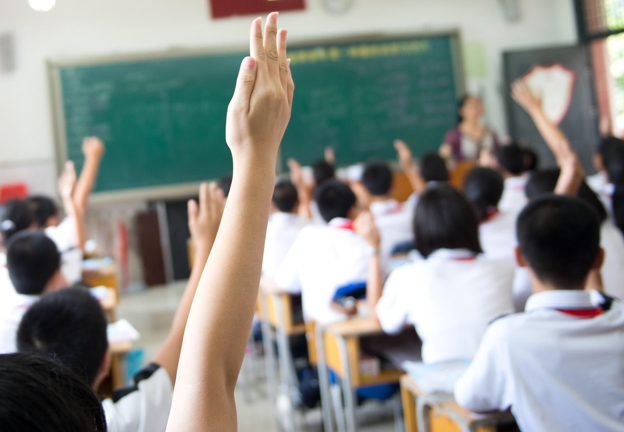 como ser um diretor de escola melhor?