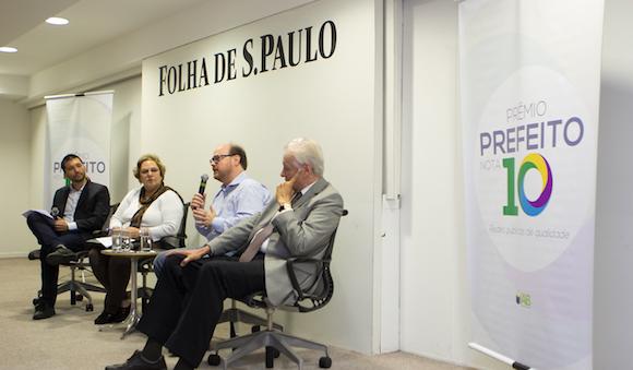 Foto: Federalismo e educação