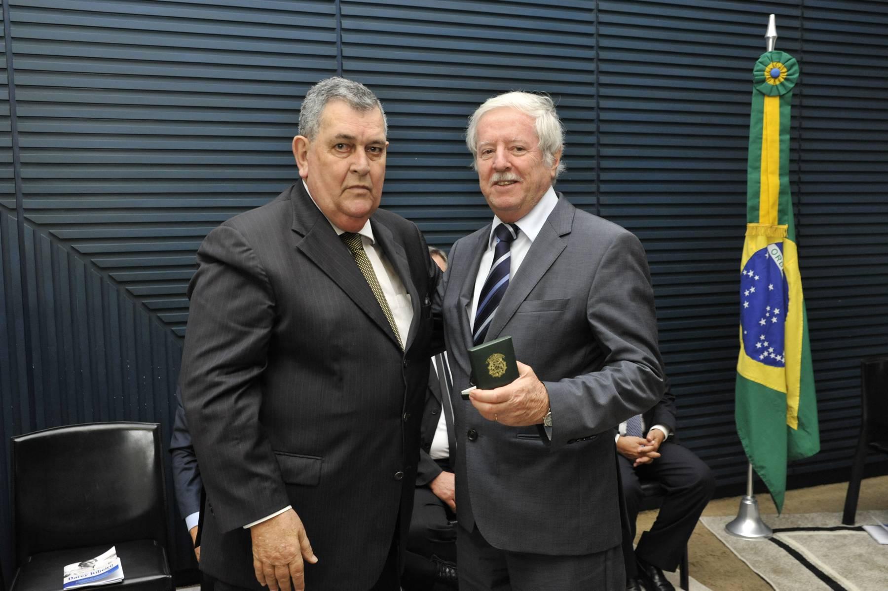 Prêmio Darcy Ribeiro