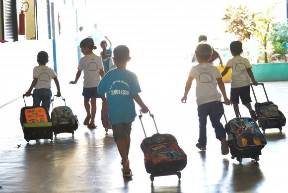 De volta às aulas: os desafios retomam seus assentos no vocabulário pedagógico nacional