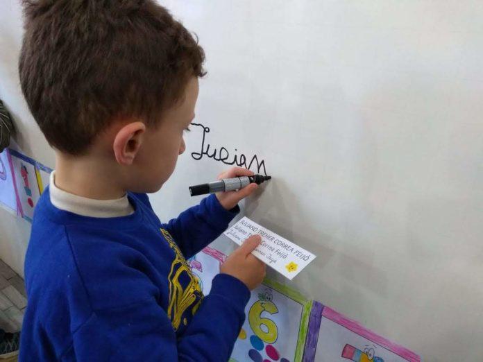 Programa Alfa e Beto de Alfabetização