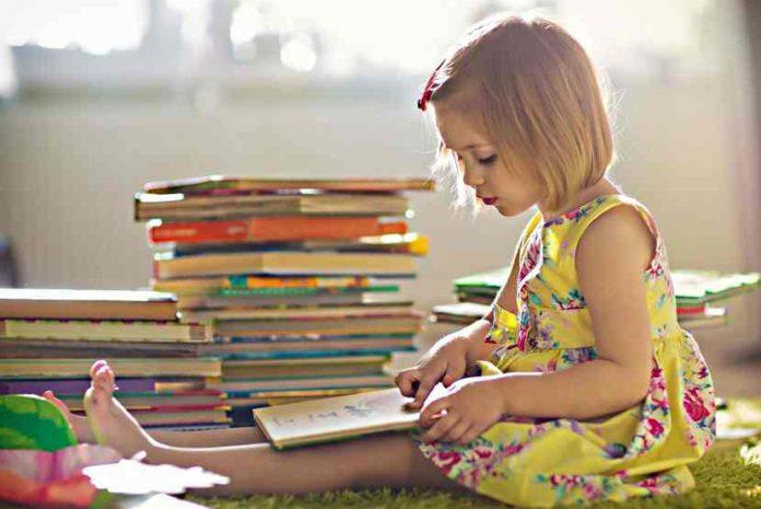 programa de incentivo à leitura