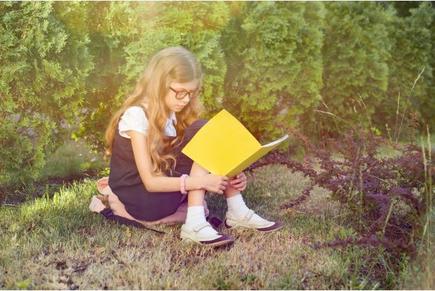 fluência de leitura
