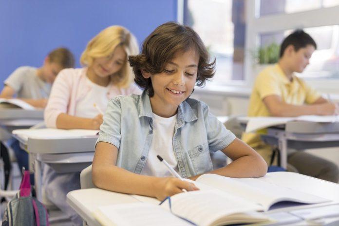 ensino on-line
