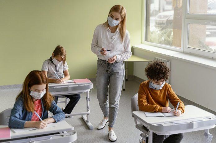 alfabetização na pandemia